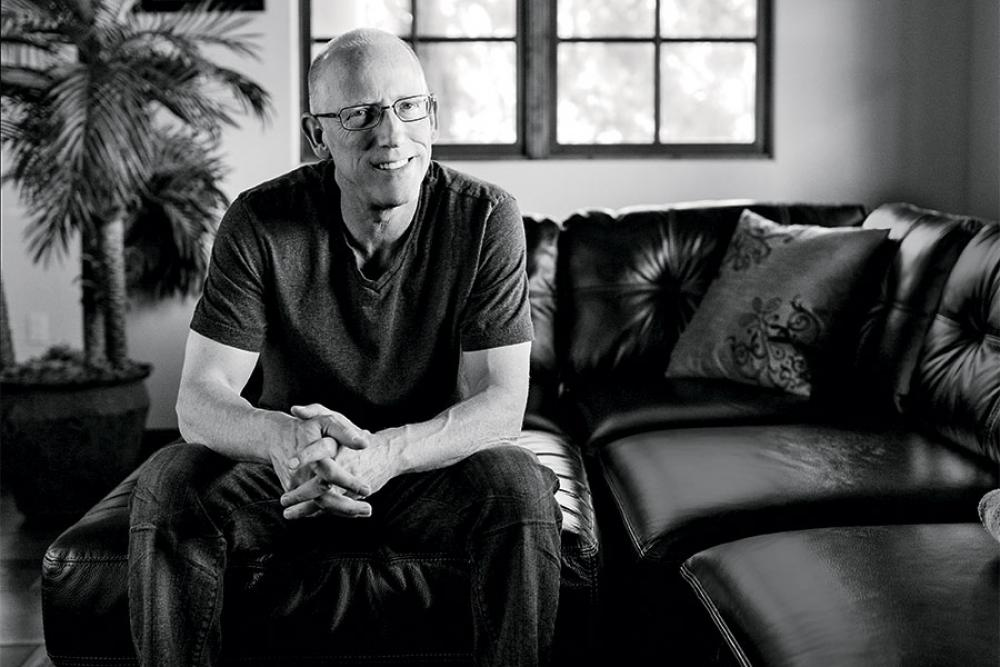 scott adams essay The official dilbert website featuring scott adams dilbert 16, 2018 ricky joins the ai project when it comes to anything other than an essay--and not.