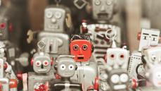 İnsanlığın Robotlarla İmtihanı