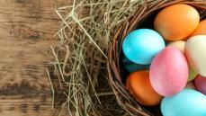 Sepetinizde Kaç Yumurta Var?