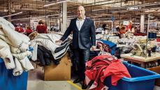 Canada Goose'un CEO'suyla Yerli Üretim Bir Lüks Markasi İnşa Etmek Üzerine...