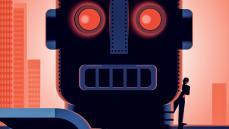 Akıllı Makinelerle Çalışmayı Öğrenmek