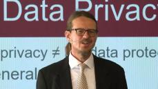 Data Privacy Summit - Global Privacy Law Update: United States, Europe and the Rest of the World