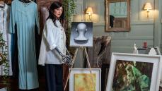 Ai-Da'nın Gözünden: Dijitalleşen Dünyada Sanat