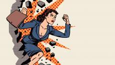 Araştırma: C-Seviye Kadın Temsili Şirketlerin Düşünce Tarzını Değiştiriyor